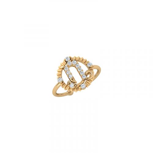 Capricorn Ring