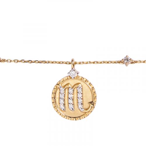 Scorpio Bracelet
