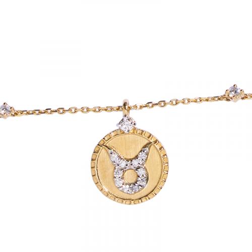 Taurus Bracelet